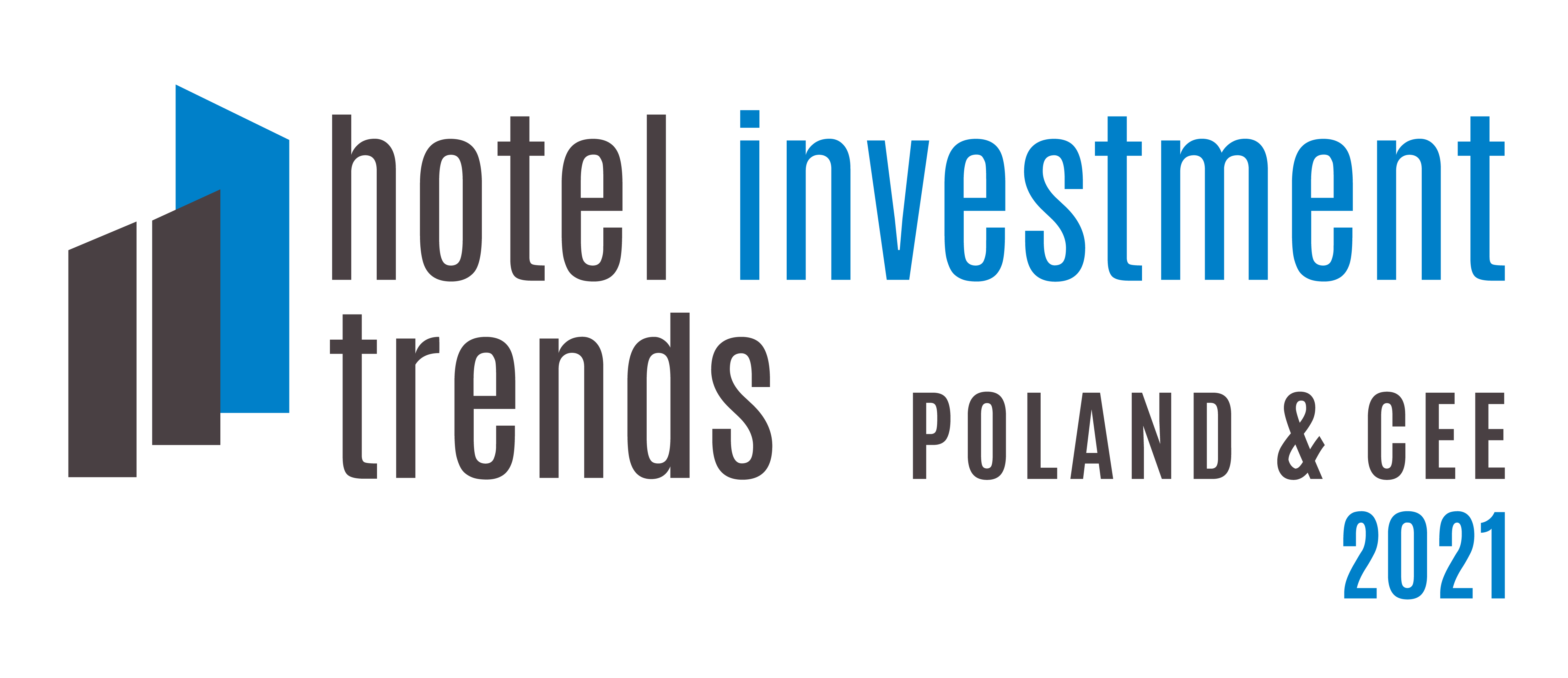 Hotel Investment Trends 2021 Logo